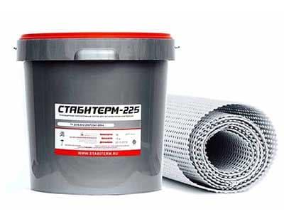 огнезащита кабеля, стабитерм 225