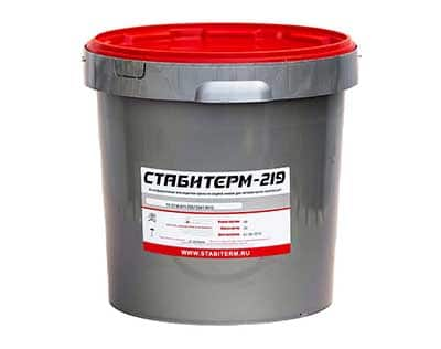 Stabiterm 219